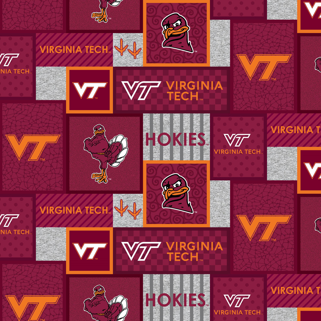 VIRGINIA TECH-1177 Fleece