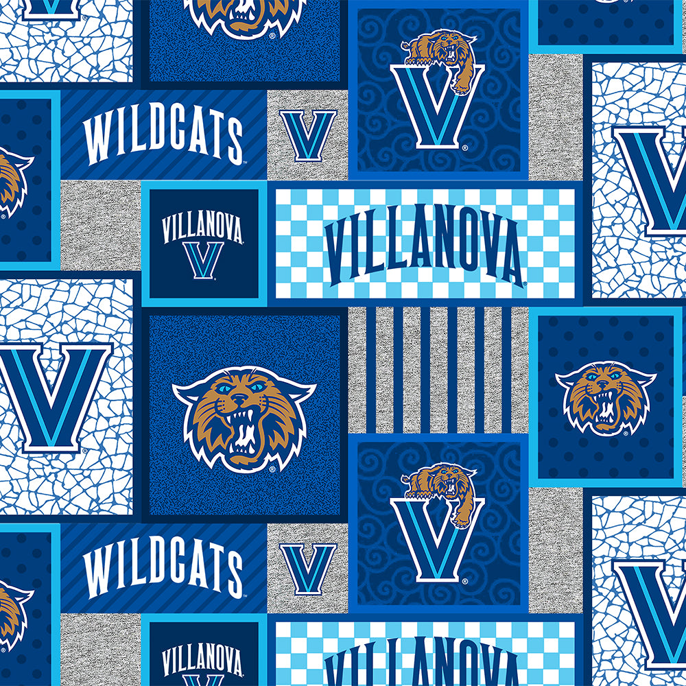 VILLANOVA UNIVERSITY-1177 Fleece