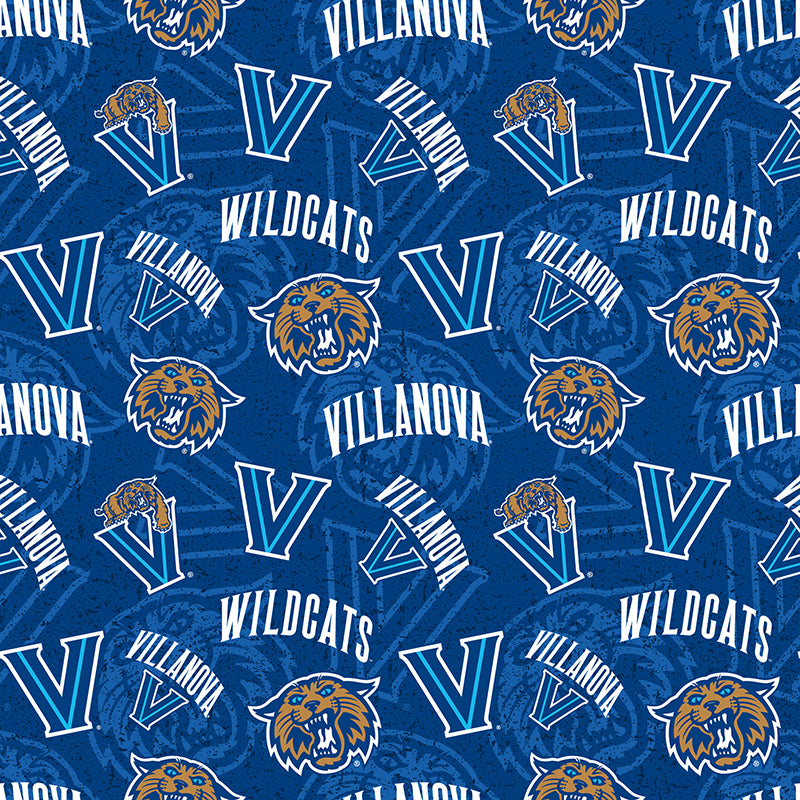 VILLANOVA UNIVERSITY-1178 Cotton