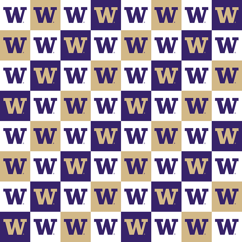 UNIV. OF WASHINGTON-1158 Cotton