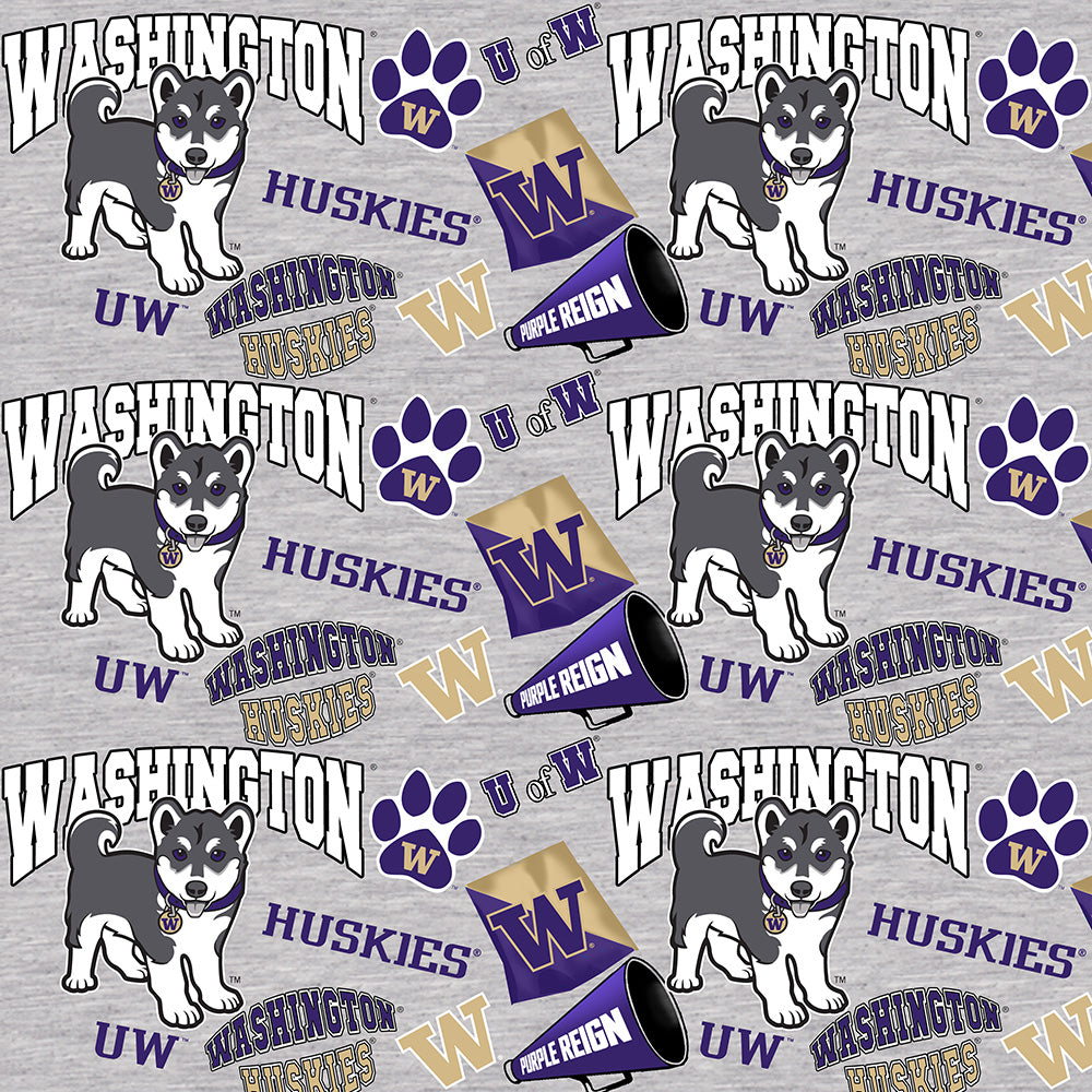 UNIV. OF WASHINGTON-1164 Cotton