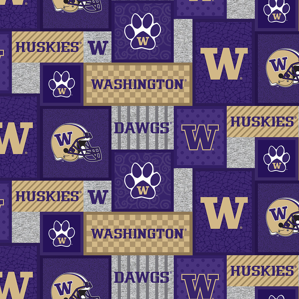 UNIV. OF WASHINGTON-1177 Fleece