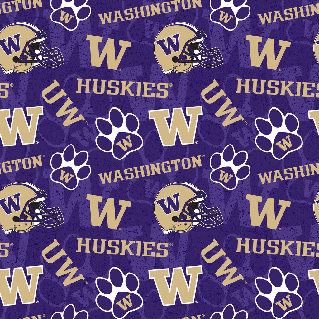 UNIV. OF WASHINGTON-1178 Cotton