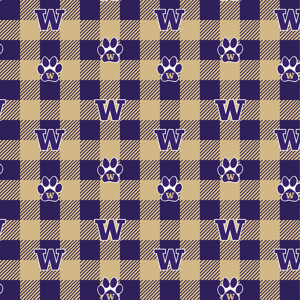 UNIV. OF WASHINGTON-1190 Fleece