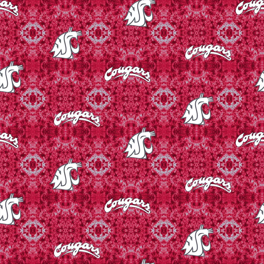 WASHINGTON STATE UNIVERSITY-1191 Flannel