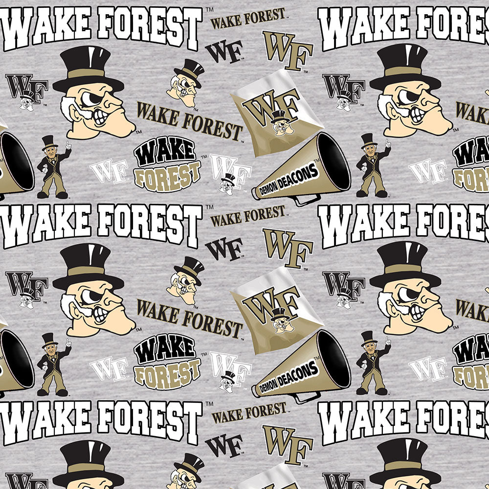 WAKE FOREST UNIVERSITY-1164 Cotton