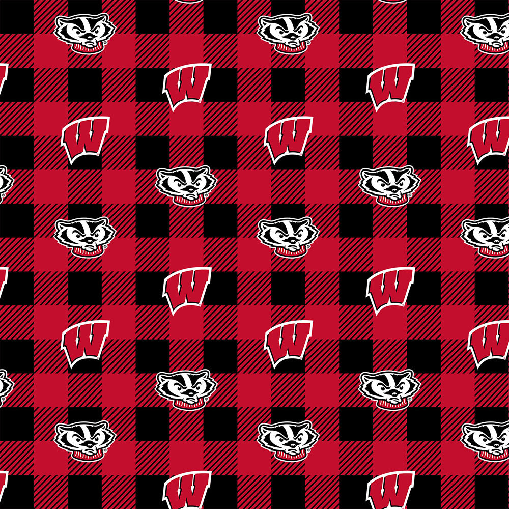 UNIV. OF WISCONSIN-1190 Fleece