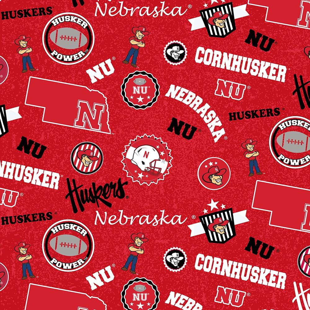 UNIV. OF NEBRASKA-1208 Cotton