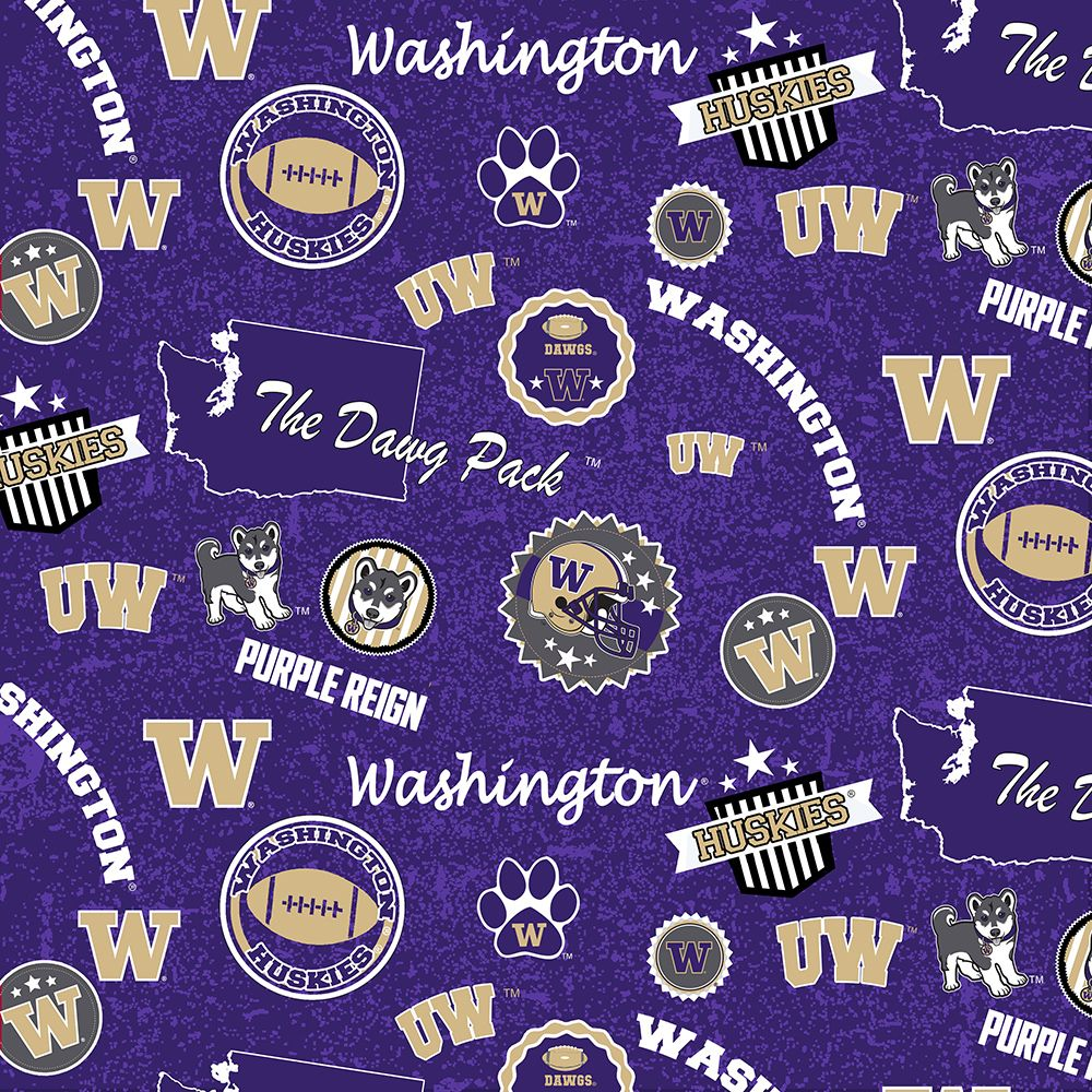 UNIV. OF WASHINGTON-1208 Cotton