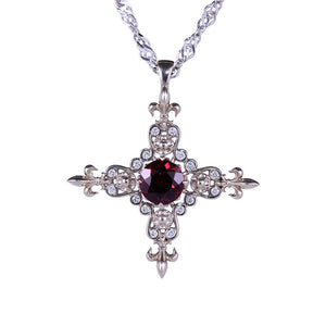 Fleur de lis Symbol of Royalty and Power