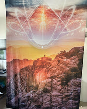 Celestial Kingdom Tapestry