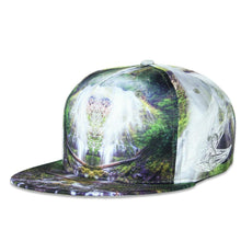 Lucas Zhao Ombryo Fitted Hat