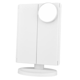 Miroir tactile LED
