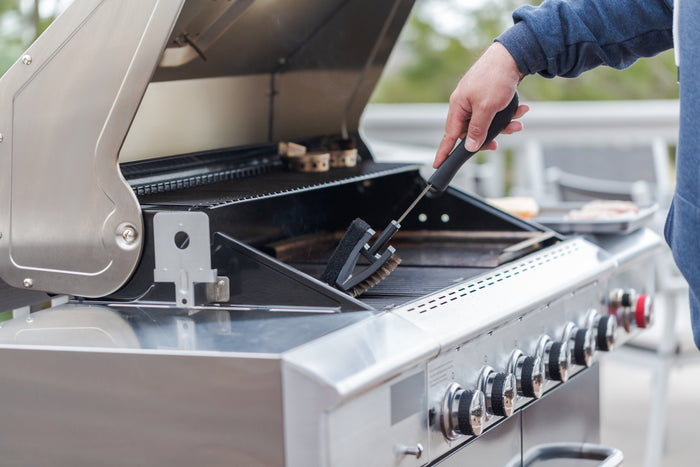 5 Ways to Maintain Your Barbecue and Keep it Clean for a Long Time