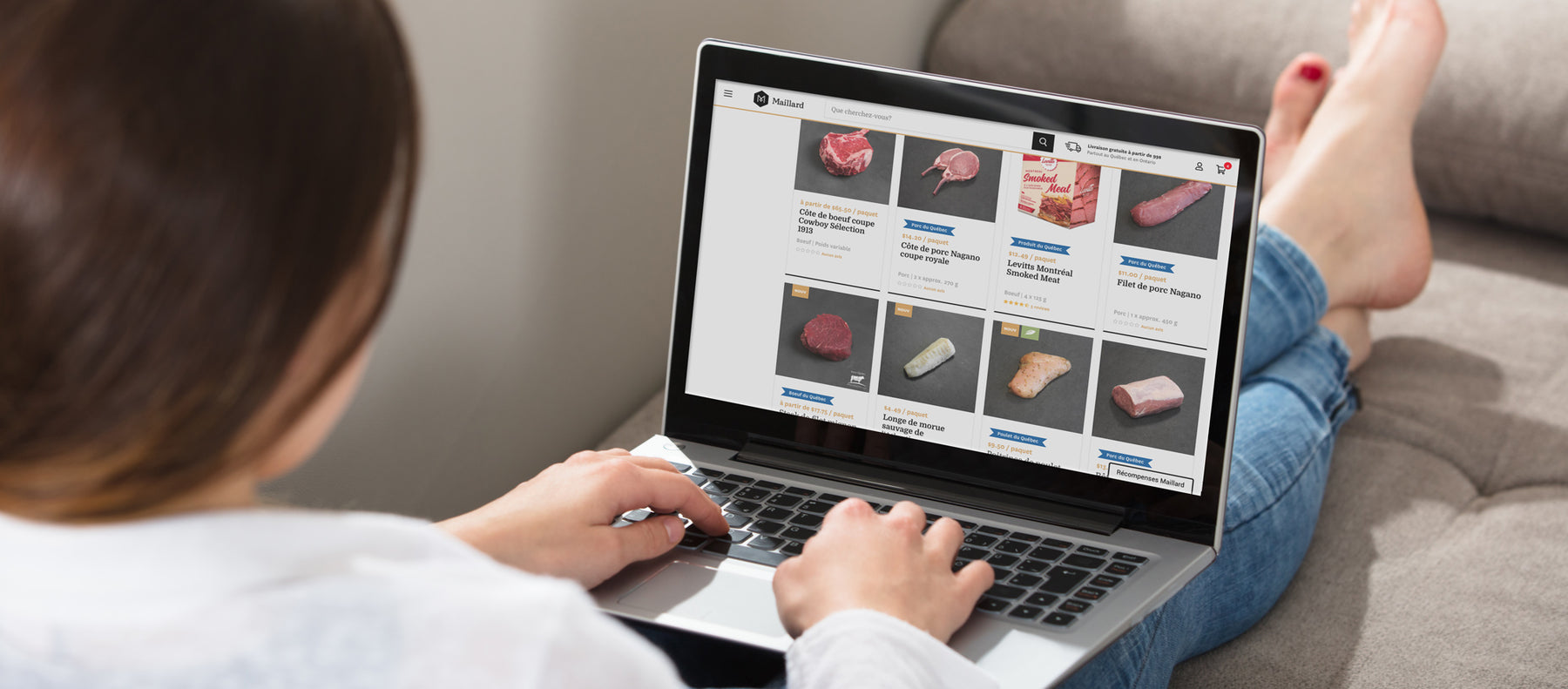 5 Main Pros of Buying Your Meat Online