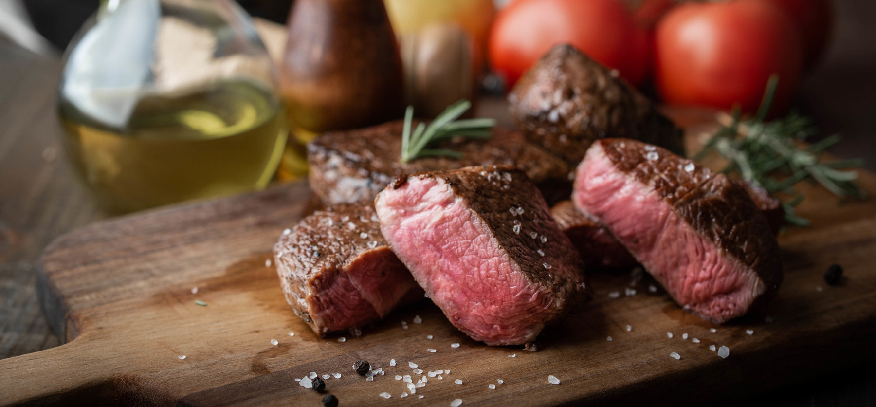 Filet mignon | What is it?