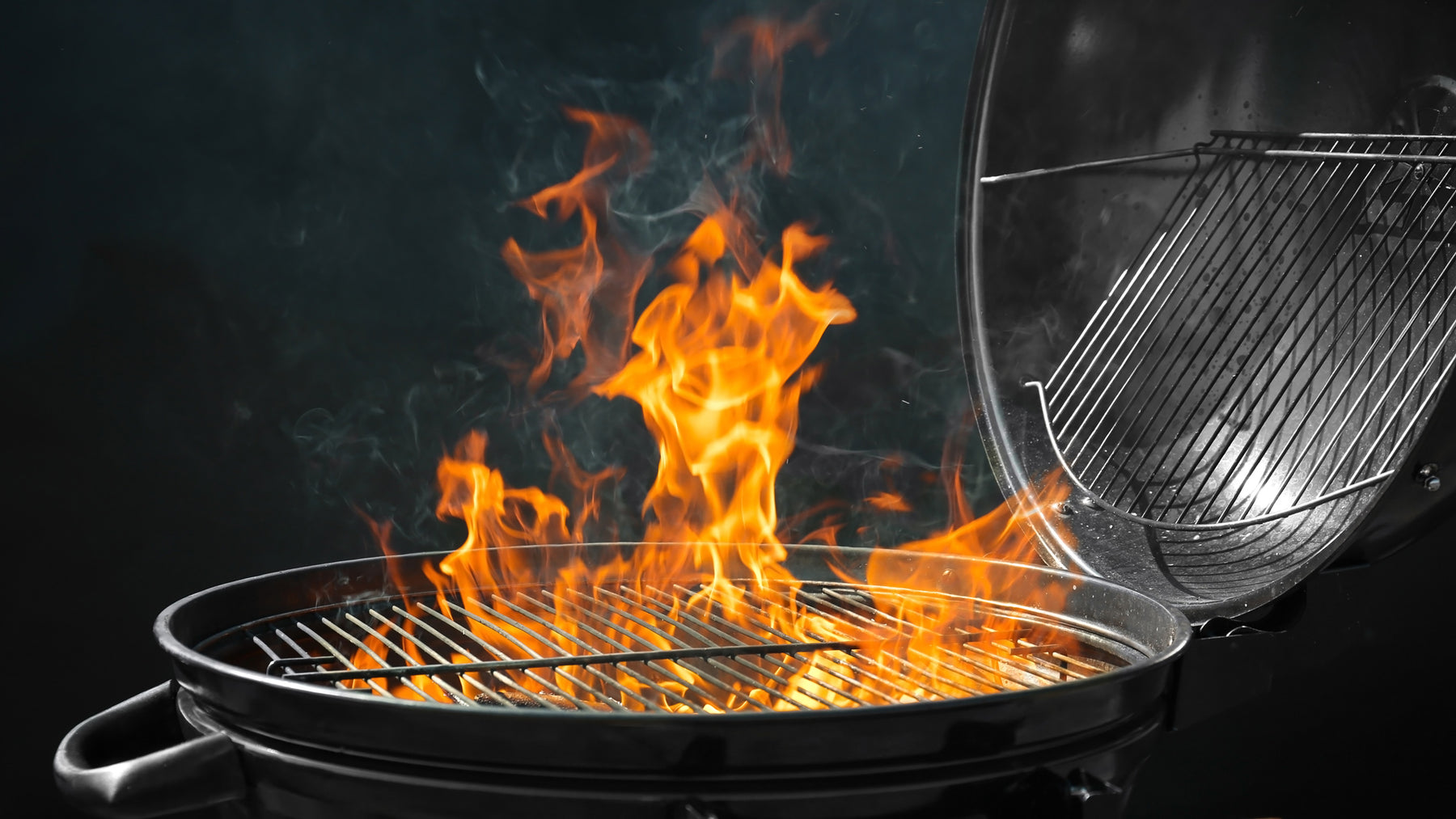 What Type of Barbecue Grill Do You Need?