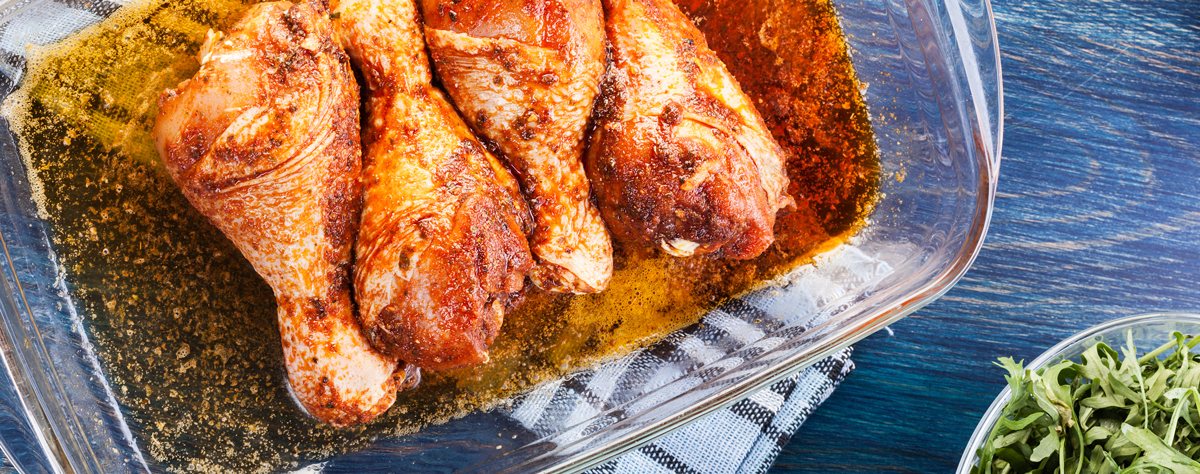 Marinade vs Dry Rub: What Should We Use?