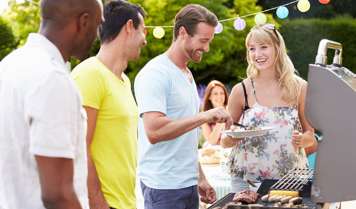 6 Perfect Conditions for a Successful Barbecue