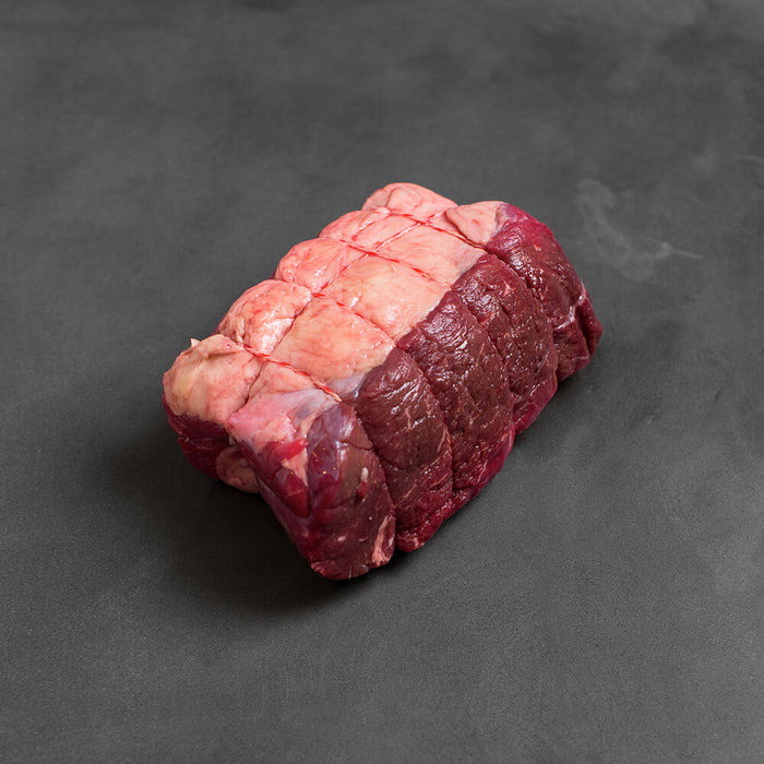 Natural Boneless Beef Shoulder Roast