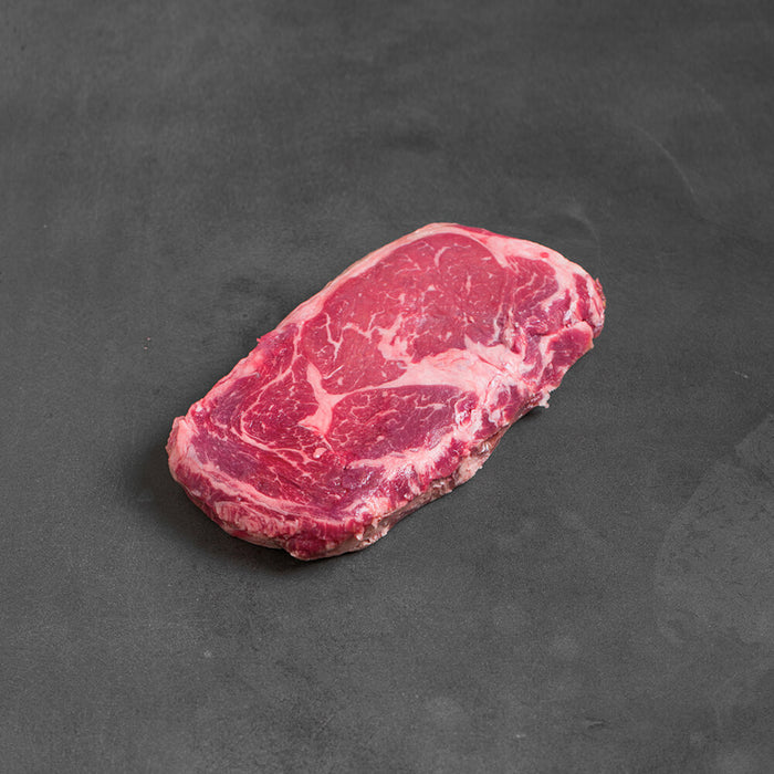 Boneless Ribeye Natural Steak