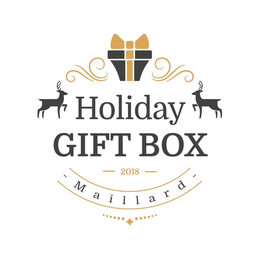 Maillard Holiday Gift Box