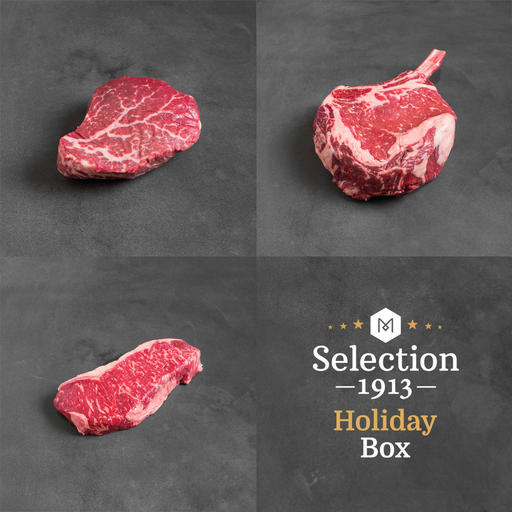 Maillard Selection 1913 Holiday Box
