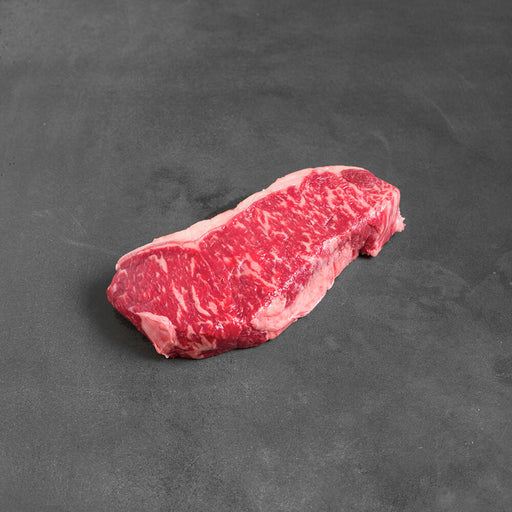 Prime Striploin Steak