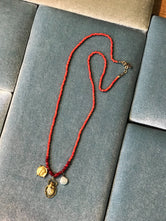 "Necklace ""Ruben"""