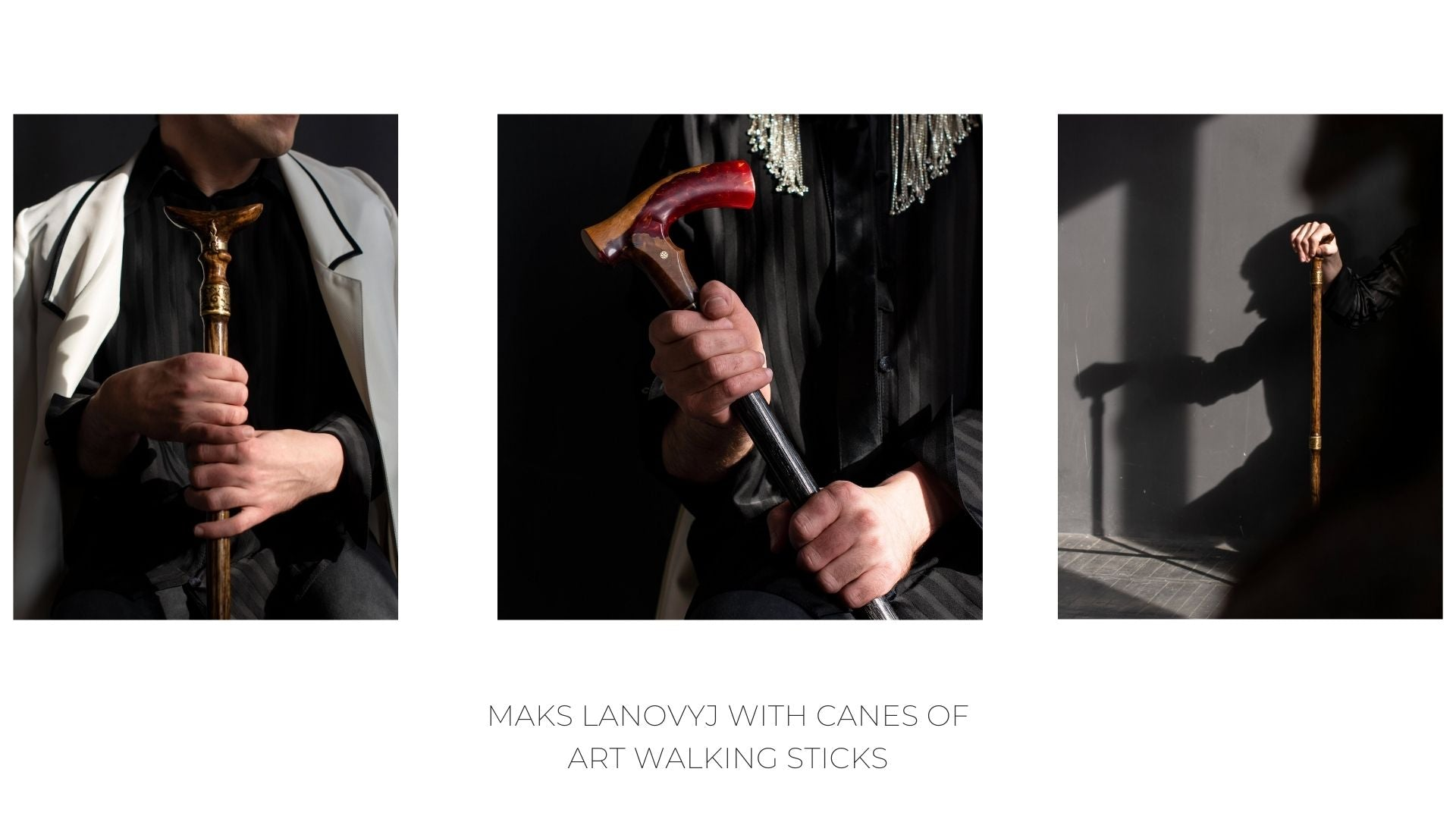 How can i use walking cane