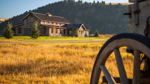 Vacation ideas for this summer remote ranches