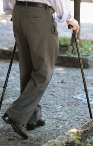 Which is better: cane or walking stick?
