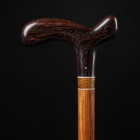 Traditionak walking canes Derby stick