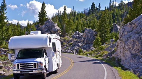 Vacation ideas for this summer rv camping
