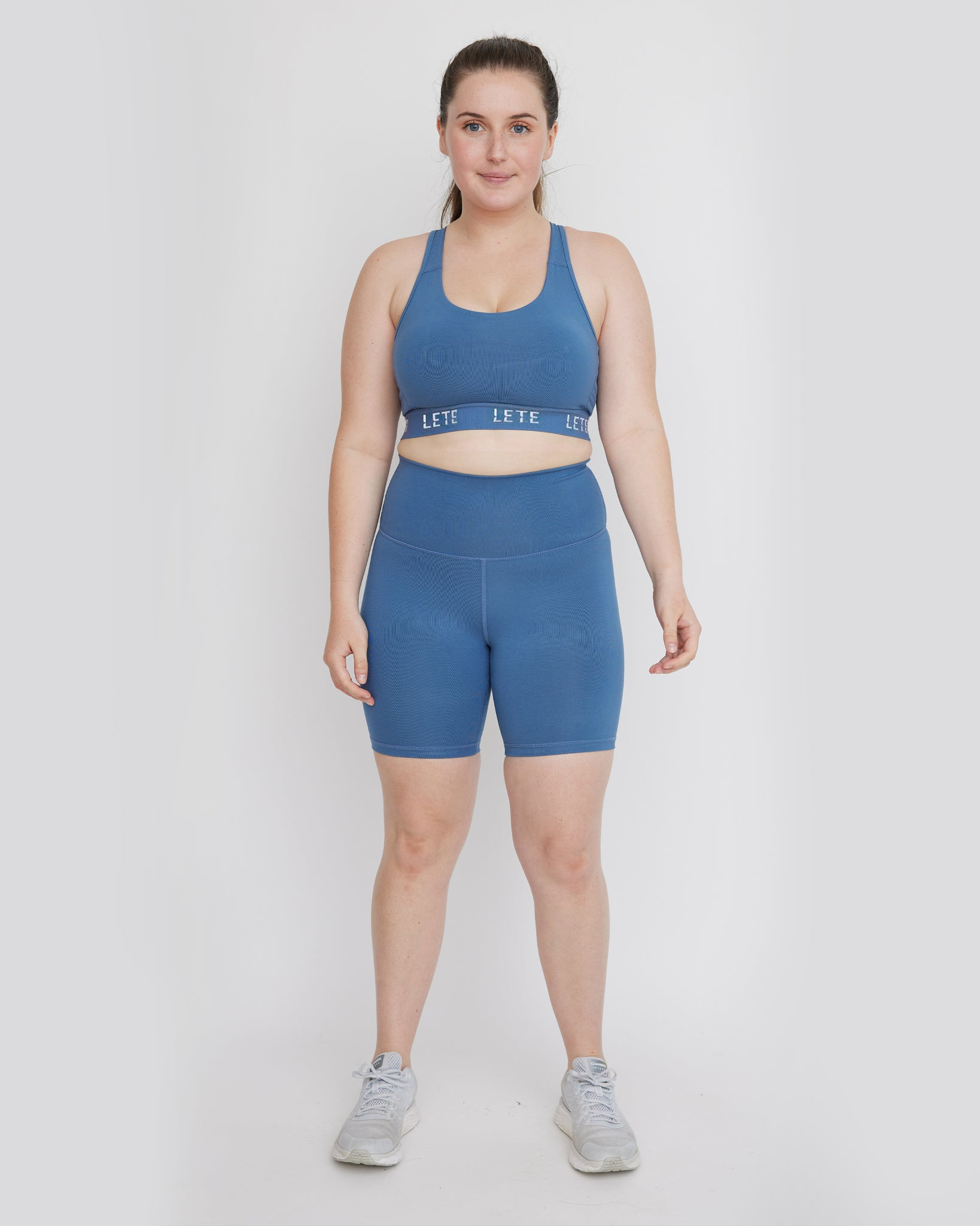 Innate Shorts | Pacific Blue | Women