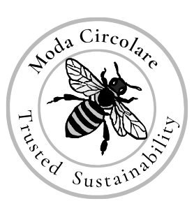 Moda Circolare - Bee Stamp of Approval