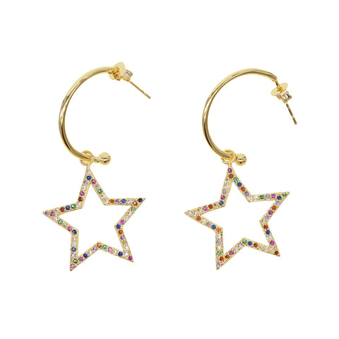 ORIONIS EARRINGS