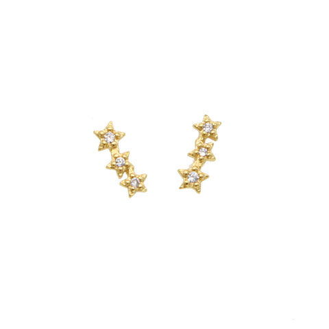 ALNILAM EARRINGS
