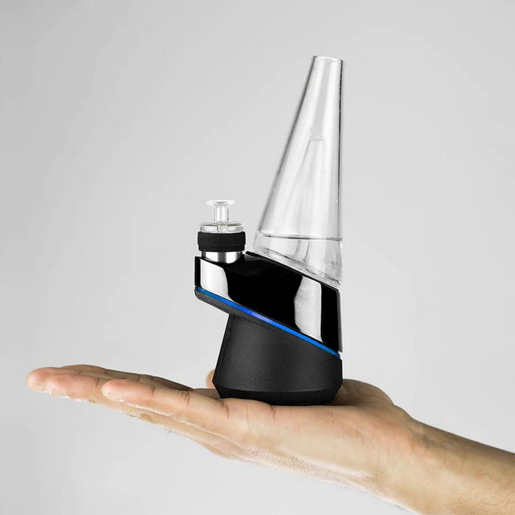 High Tea Strainer Mesh Ball with Charm