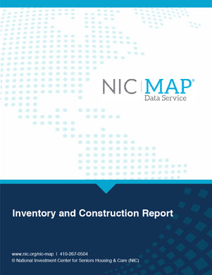 2Q19 NIC MAP Inventory & Construction Report: Primary & Secondary Markets