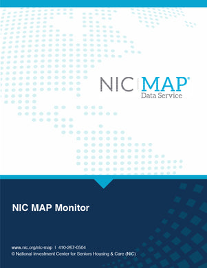 3Q20 NIC MAP Monitor