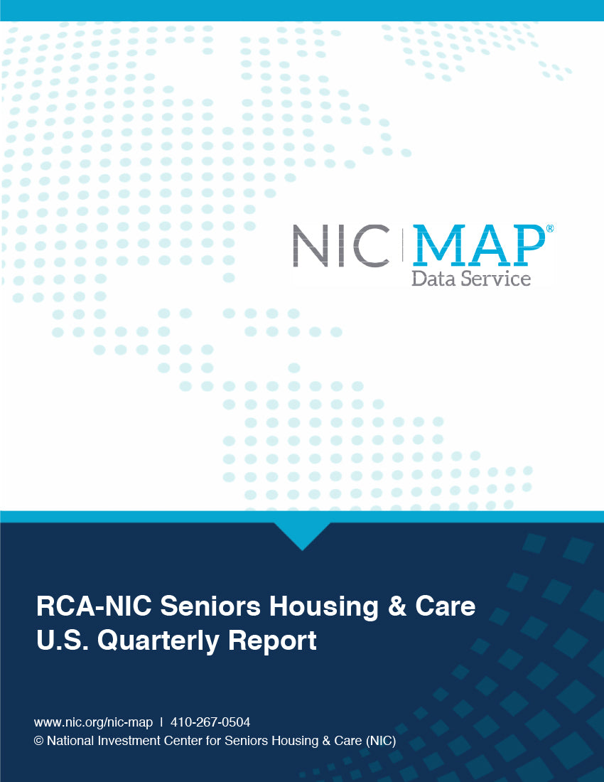4Q19 RCA-NIC Seniors Housing & Care U.S. Quarterly Report