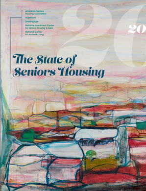 The State of Seniors Housing 2020 **COMING SOON**