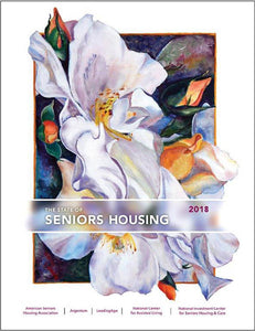 The State of Seniors Housing 2018
