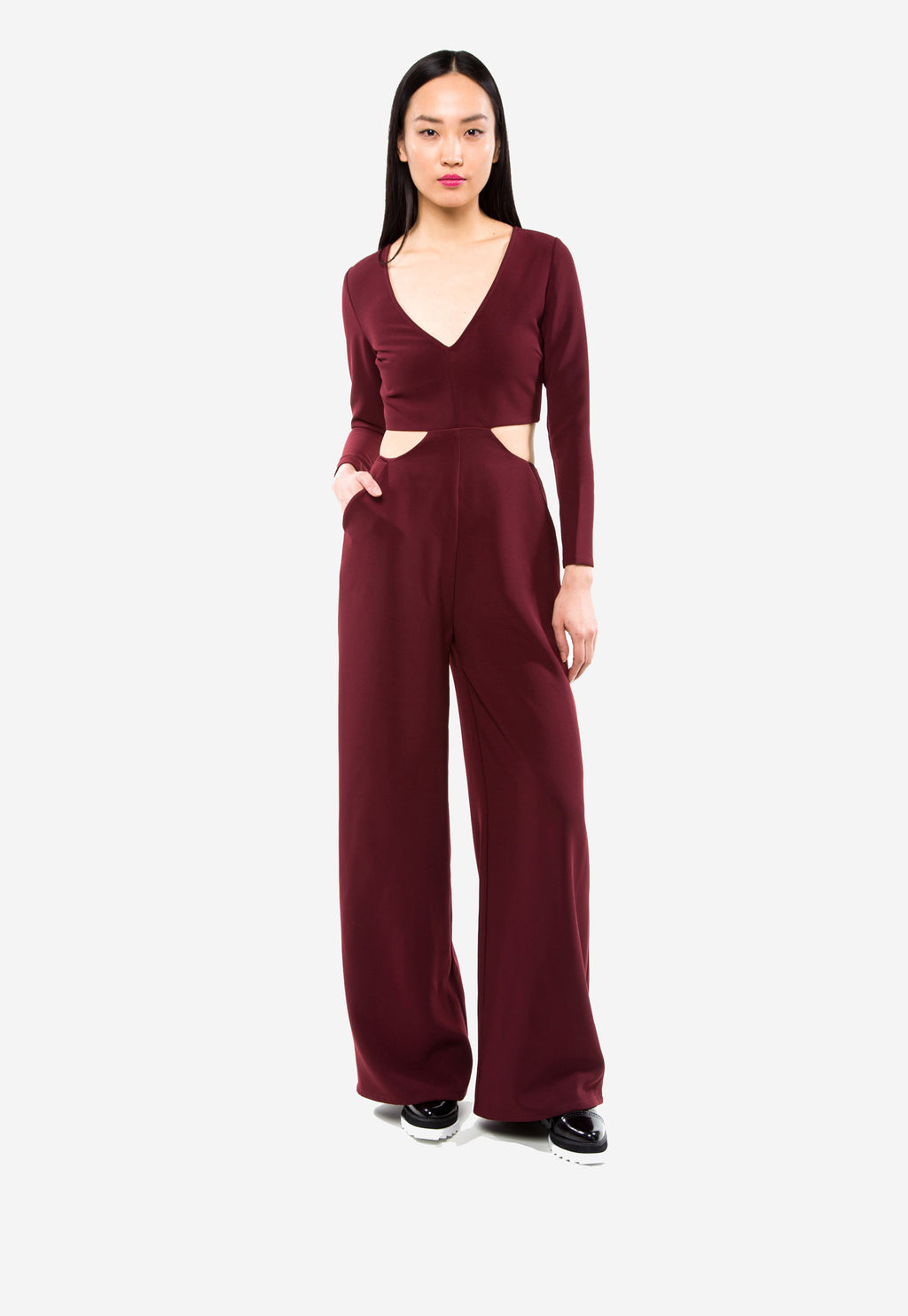 Crescent Jumpsuit