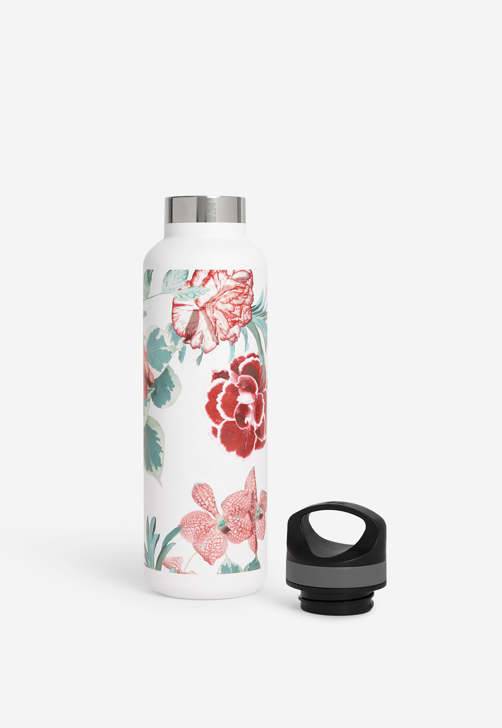 6 Shore Road Floral Printed Reusable Water Bottle - Summer 2018 Collection