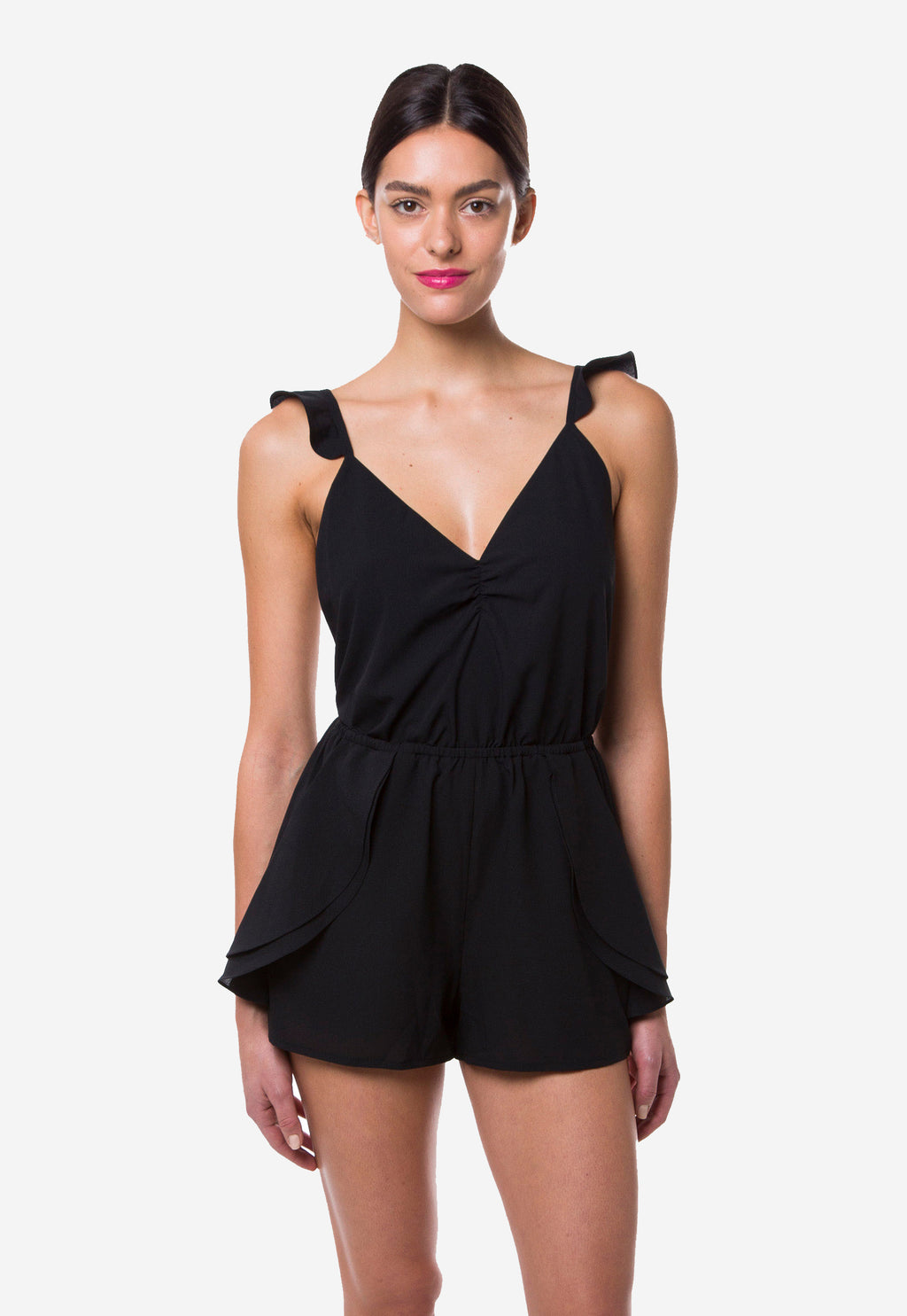 Resort Romper