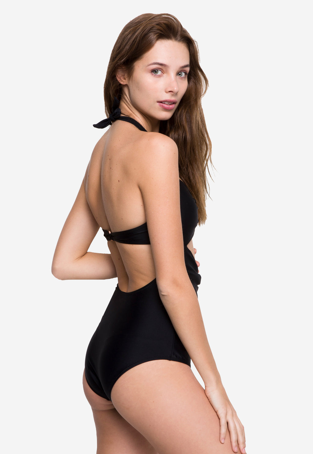 Palm Springs One Piece