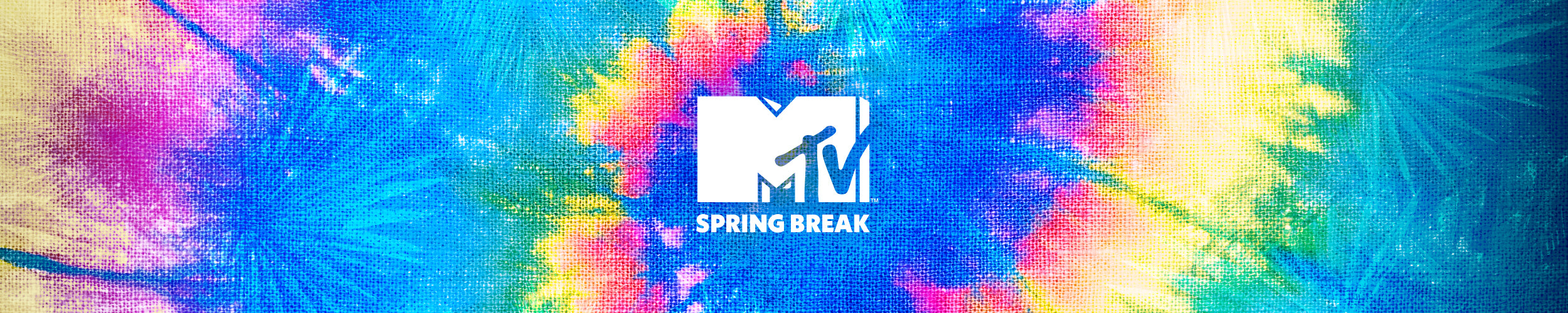 MTV Spring Break