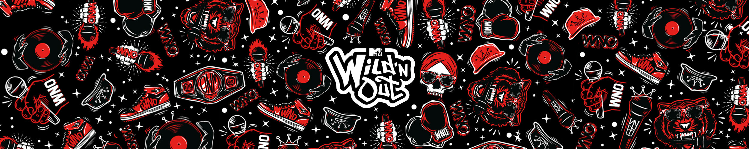 Wild 'N Out - Nick Cannon